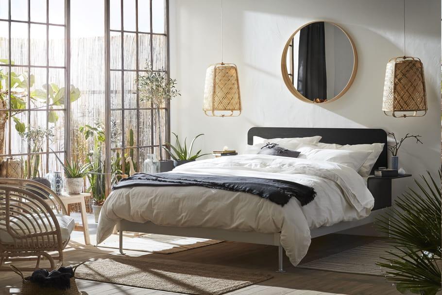 Déco zen: de belles idées pour la chambre, le salon, la salle de bains