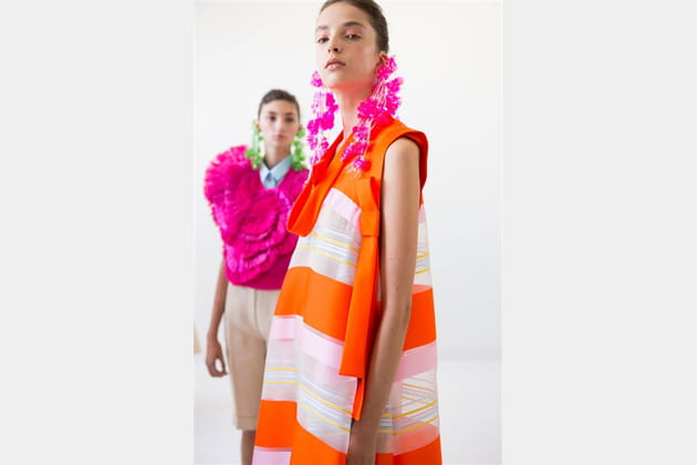 Delpozo (Backstage) - photo 15