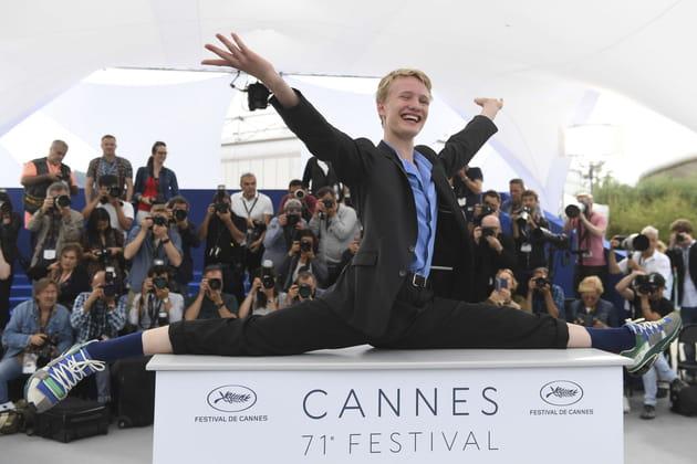 Festival de Cannes ou Incroyable talent?