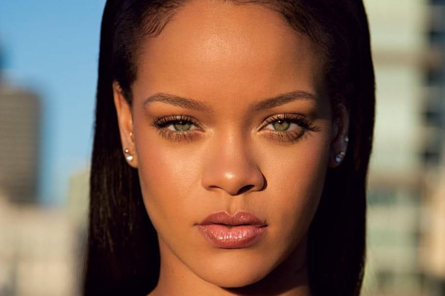 [PHOTOS] Fenty Beauty by Rihanna: découvrez la collection