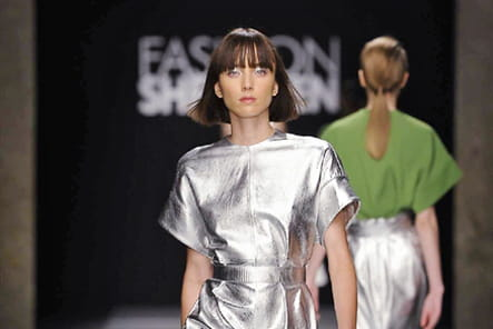 Fashion Shenzhen - passage 17