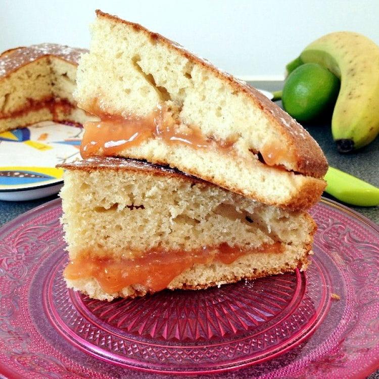 Recette de Gâteau au yaourt épicé comme aux Antilles : la recette ...