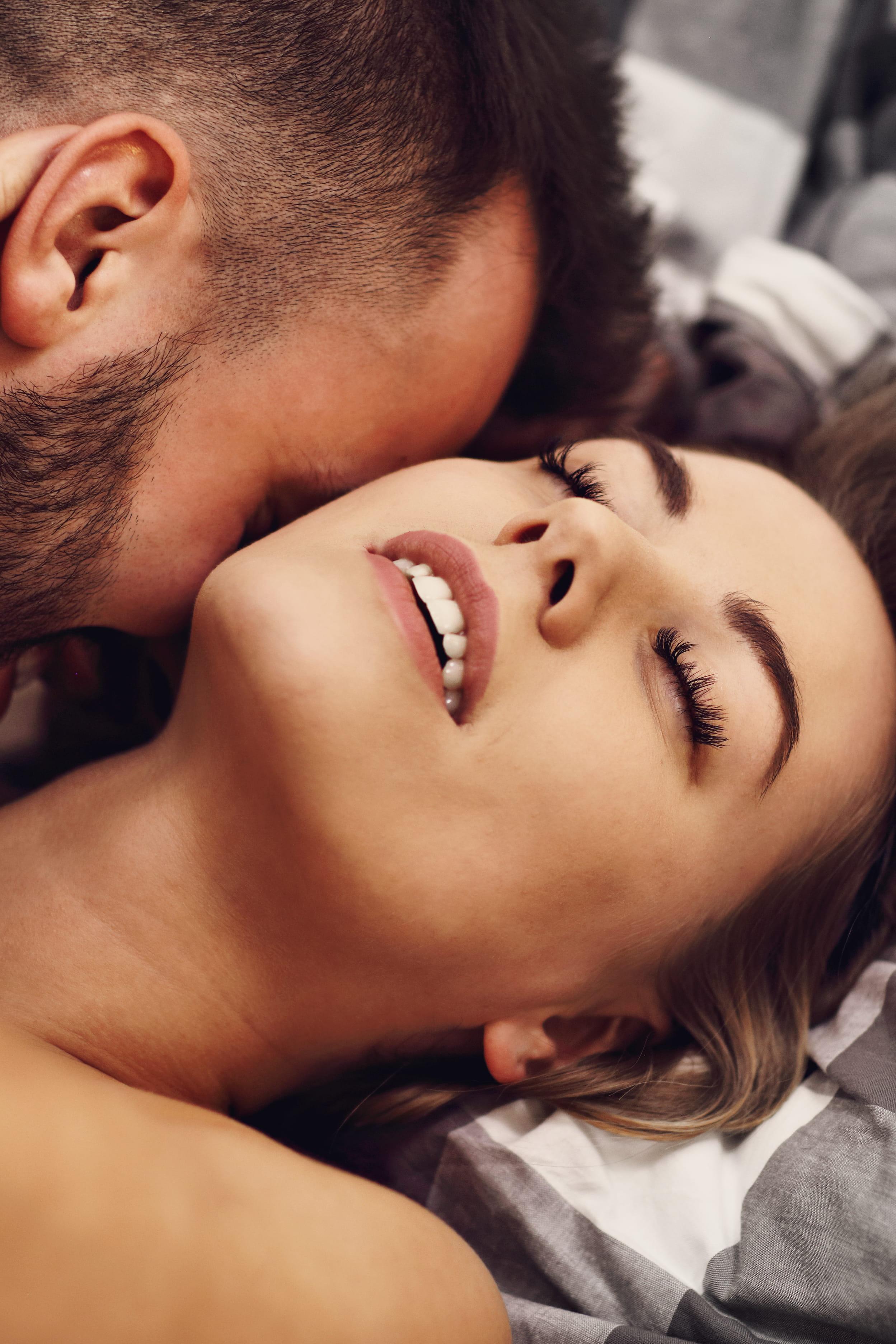 Rapport Sexuel Trop Intense Les Risques
