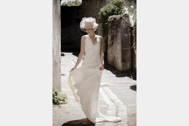 Robe de mariée Iris, Victoire Vermeulen