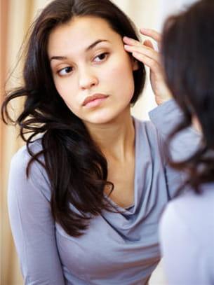les pertes de cheveux sont d'autant plus difficiles à vivre qu'on ne sait jamais