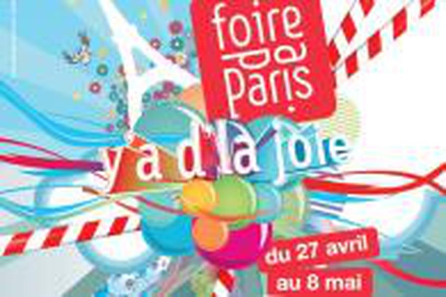 Cuisinez régressif et décalé à la Foire de Paris !