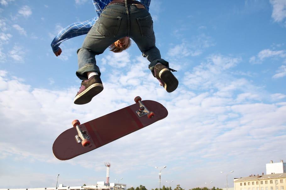 Les meilleurs modèles de skate pour apprendre en toute sécurité