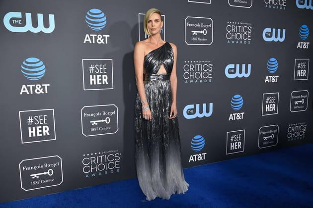 Les plus beaux looks des Critics' Choice Awards 2019
