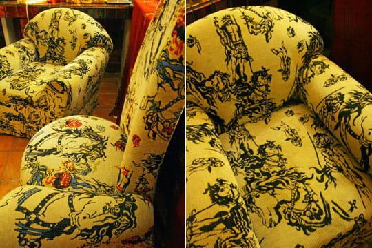 Mode textile