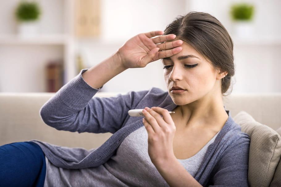Vrai/Faux: testez-vos connaissances sur la grippe saisonnière!