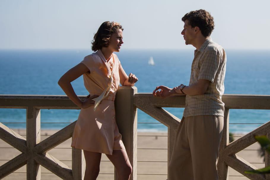 """Cannes 2016 : Woody Allen sans filtre avec """"Café Society"""""""