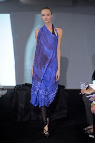 atelier gustavolins, défilé haute couture automne-hiver 2011-2012