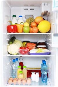 apprenez à ranger votre frigo pour une meilleure conservation des produits.