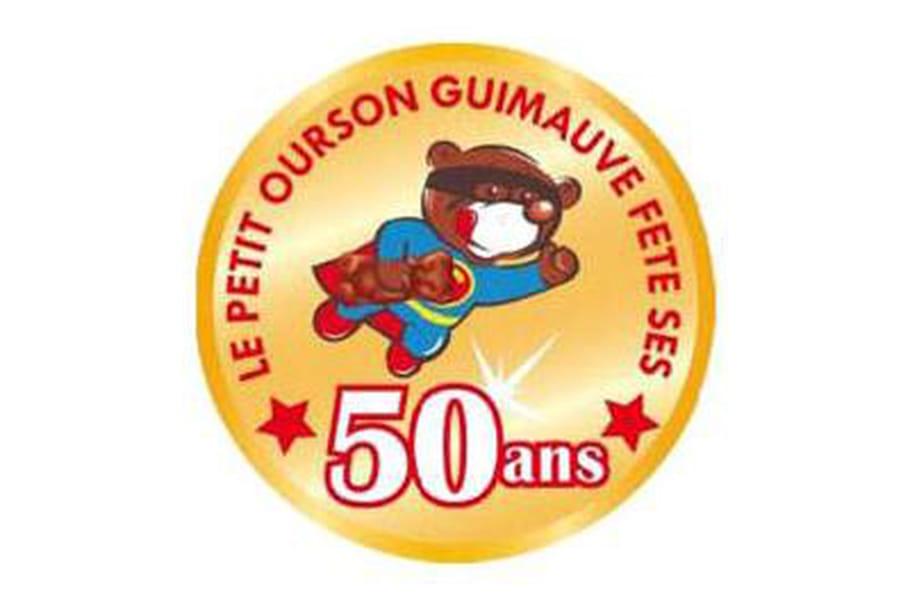 Le Petit Ourson Guimauve fête ses 50 ans