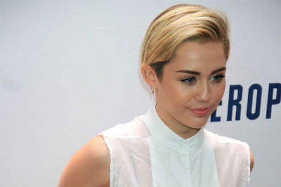 Miley Cyrus et Kellan Lutz