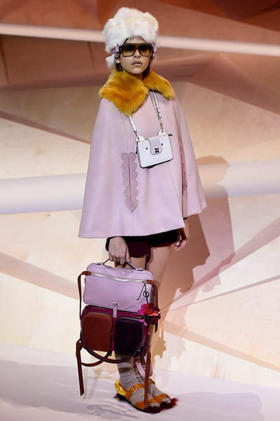 Anya Hindmarch - Automne-Hiver 17-18