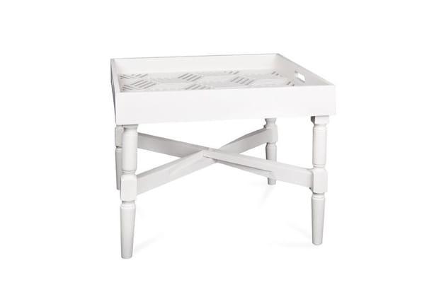 Table d'appoint pliante de Zara Home