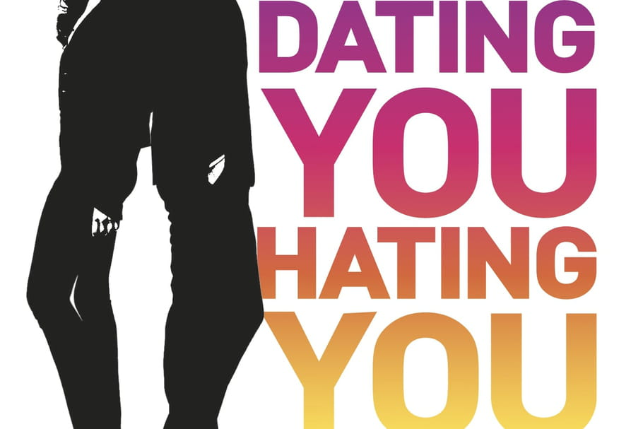 dating you hating you Syddjurs