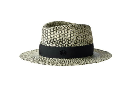 """Chapeau """"André"""" de Maison Michel"""