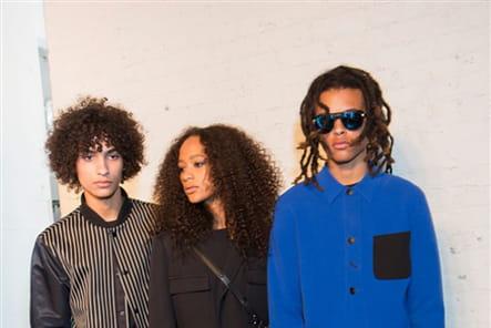 Rag & Bone (Backstage) - photo 49