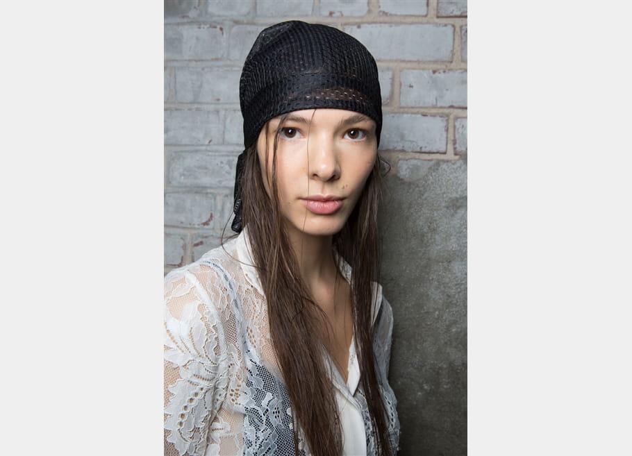 Sally Lapointe (Backstage) - photo 3