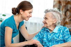 les maisons de retraite représentent une bonne solution lorsque l'on ne peut