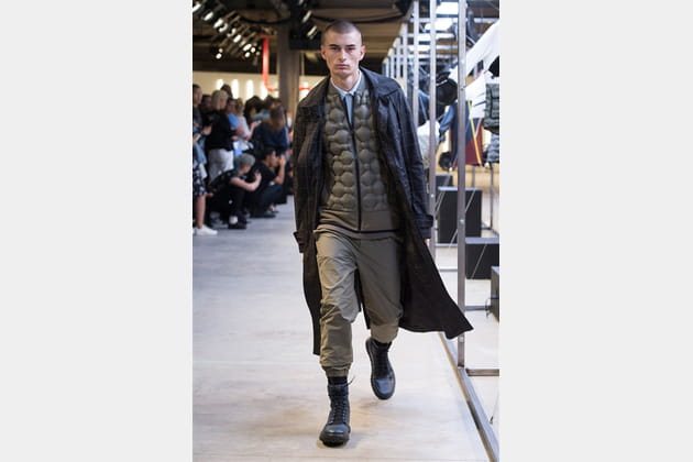 Tim Coppens And Under Armour - passage 21