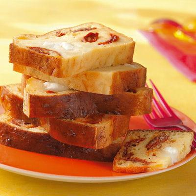 Recette Cake Chorizo Mozza Journal Des Femmes