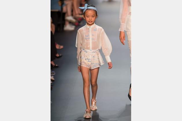 Vicky Zhang - passage 34