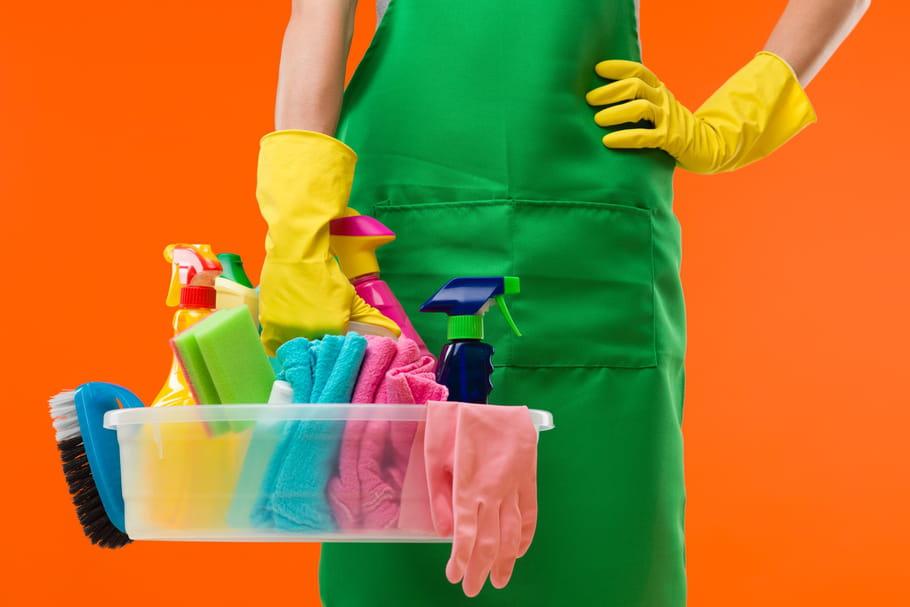Grand ménage de printemps: mode d'emploi