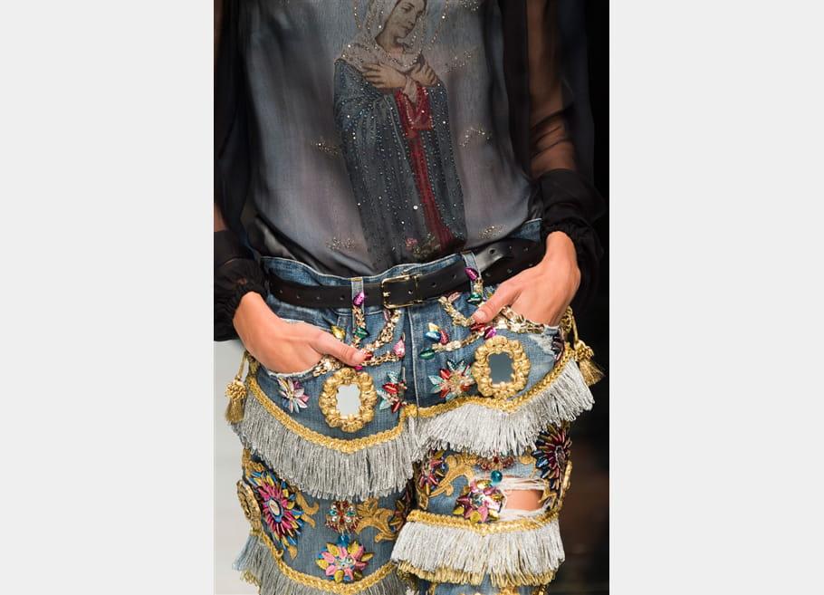 Dolce & Gabbana (Close Up) - photo 66