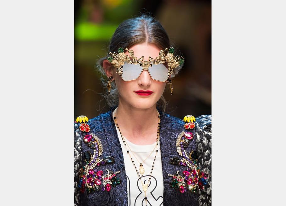Dolce & Gabbana (Close Up) - photo 77