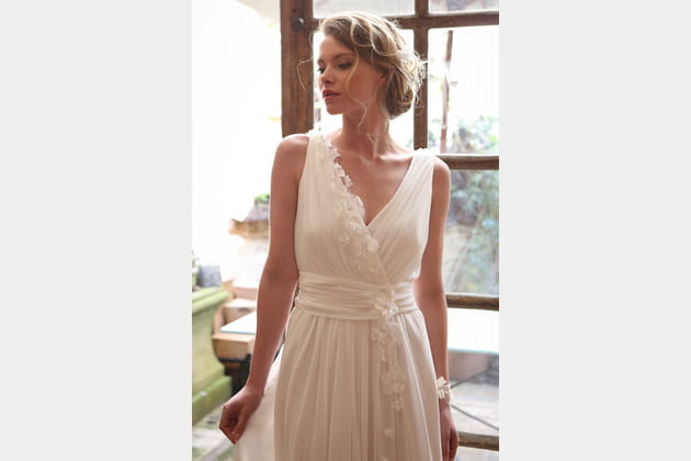 Robe de mariée Adèle