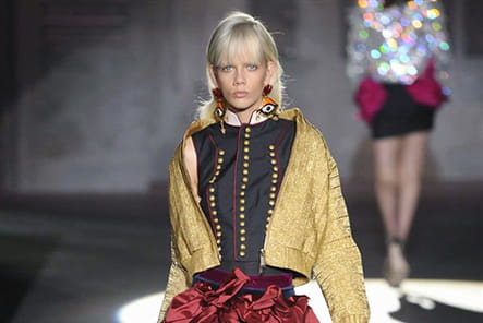 Dsquared2 - passage 6