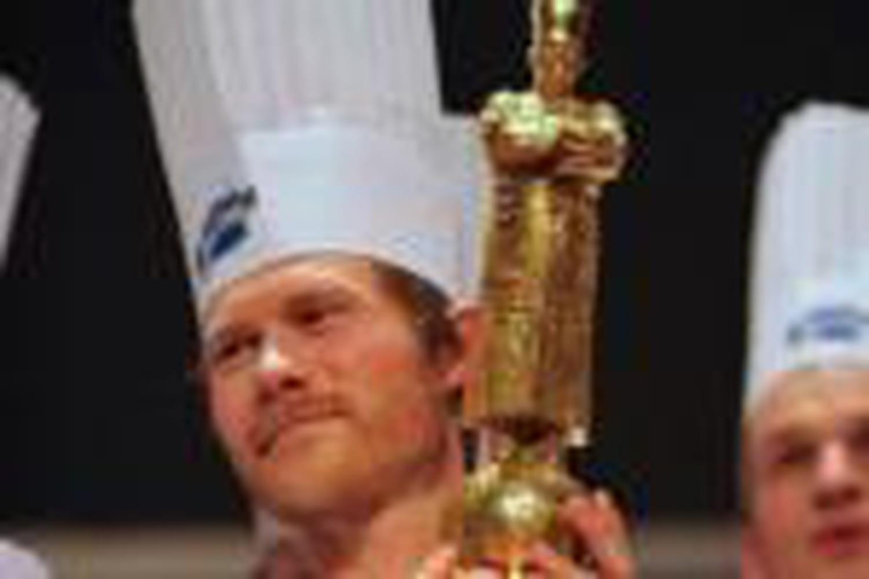 Le Danemark remporte le Bocuse d'Or 2011