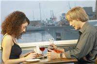 le sujet des ex est à éviterlors des premiers rendez-vous alors soyez subtile.