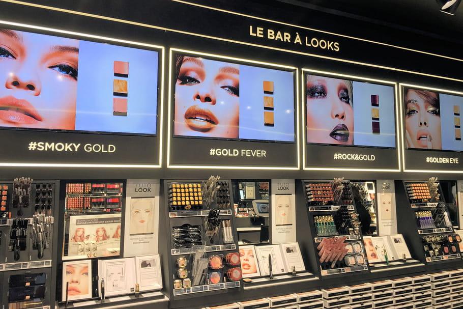 [VIDEO] Entrez dans la première boutique L'Oréal Paris