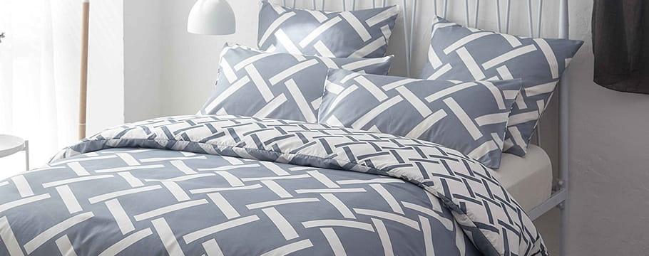 Linge de lit comment le choisir - Comment choisir une housse de couette ...