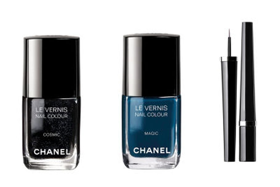 Chanel lance la collection Nuit Magique pour la Vogue Fashion Night 2013