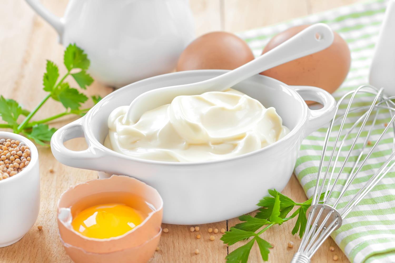 Combien de temps faut-il garder la mayonnaise maison?