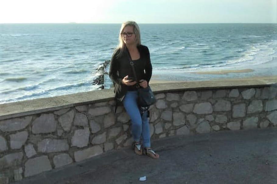 """Mélanie victime d'un prolapsus témoigne: """"Mon utérus s'est décroché"""""""