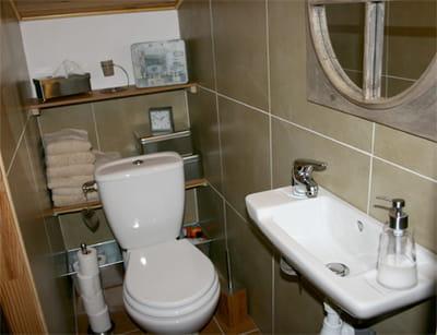 les toilettes de fanny