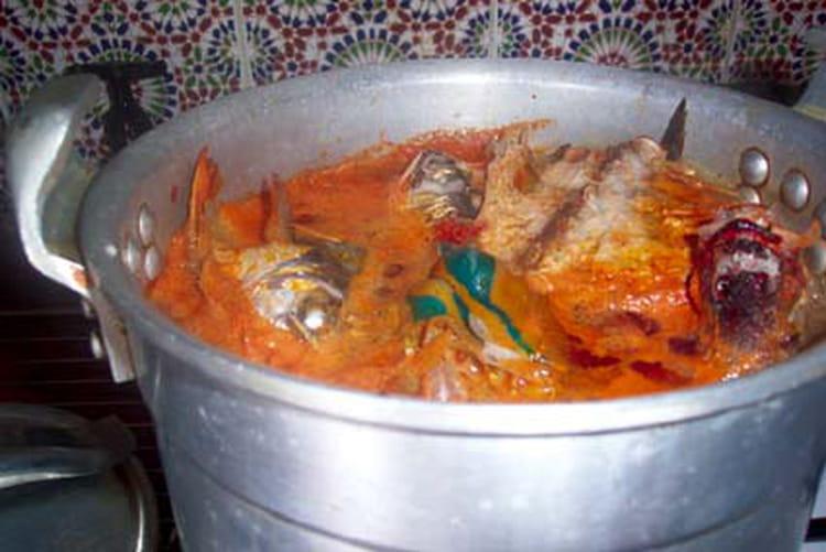 Recette de soupe de poisson express la recette facile - Cuisine soupe de poisson ...