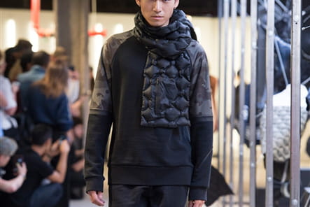Tim Coppens And Under Armour - passage 20