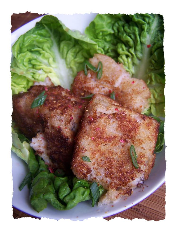 Recette de croustillants de t te de veau la recette facile - Cuisiner une tete de veau ...