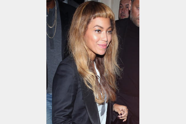 Beyoncé, adoratrice qui s'ignore