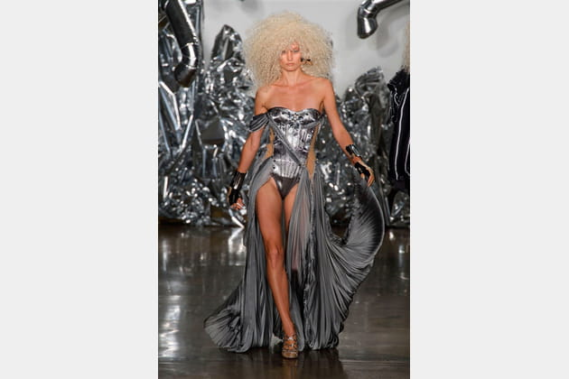 The Blonds - passage 12