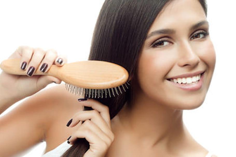 Comment utiliser le shampoing sec ?