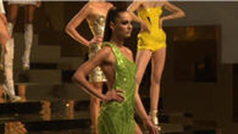 Défilés haute couture printemps-été 2012 : tendance color block