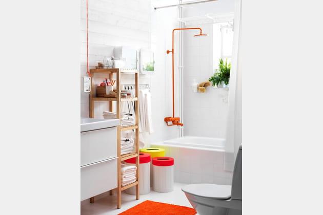 Salle de bains IKEA catalogue 2015